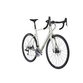 "Santa Cruz Stigmata 2.1 CC Rival - Vélo cyclocross - 28"" blanc"